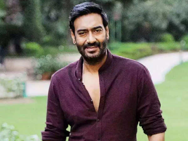 Ajay Devgn joins hands with the BMC to set up ICUs in Mumbai