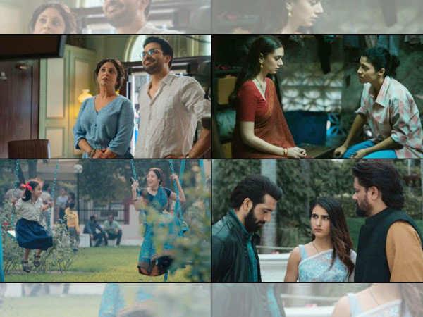 Vicky Kaushal, Bhumi Pednekar and more are all praise for Ajeeb Daastaans