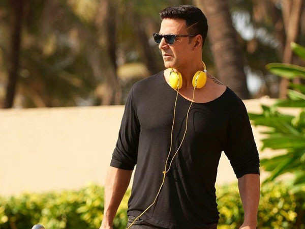 Just In: Akshay Kumar hospitalised after testing positive for COVID