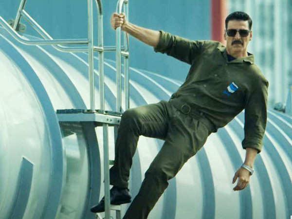 Akshay Kumar's Bellbottom is headed for an OTT release
