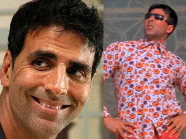 Funniest memes made on Akshay Kumar's movie characters