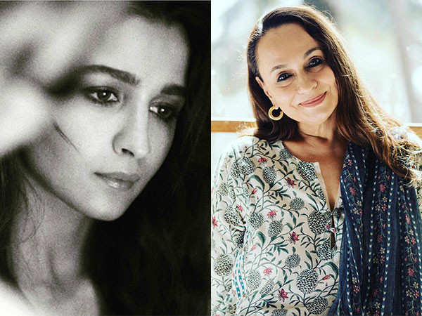 Alia Bhatt's mother Soni Razdan pens down a note about second wave of COVID-19