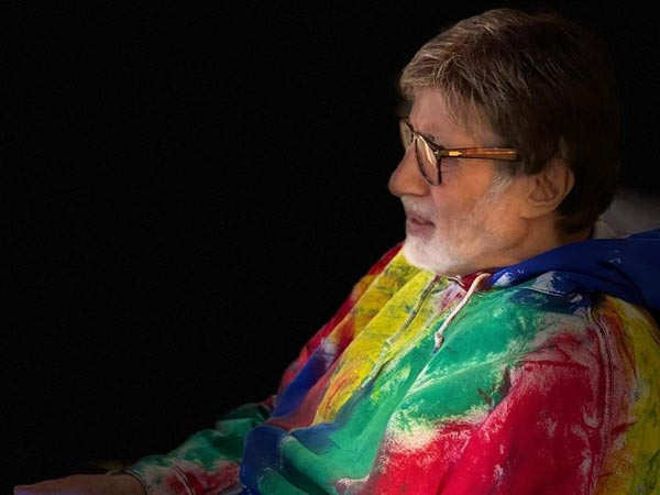 Amitabh Bachchan shares how he'd turn up first on set in his youth