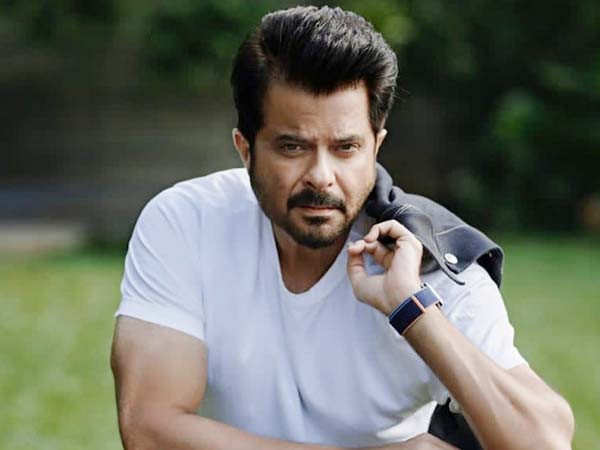 Anil Kapoor gets COVID-19 vaccine, son Harsh Varrdhan questions eligibility