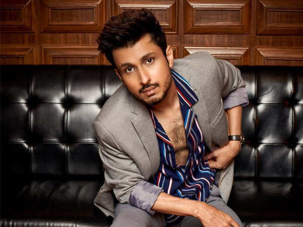 Amol Parashar is slowly making a name for himself on the OTT circuit