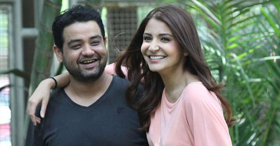 Anushka Sharma celebrates Siblings Day with a special post
