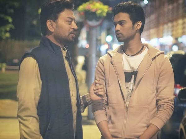 Here's why Babil Khan doesn't share memories about his father Irrfan Khan anymore