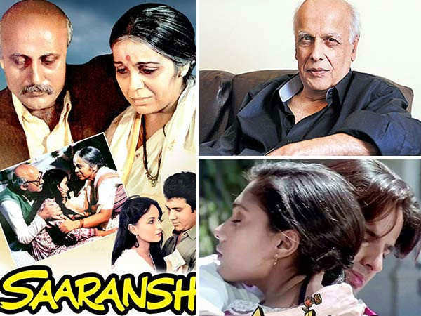 Best Mahesh Bhatt Movies