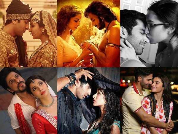 Birthday blast! 20 most romantic tracks of Arijit Singh