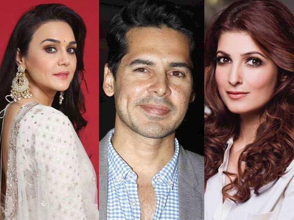 5 stars who decided to leave Bollywood for alternate careers