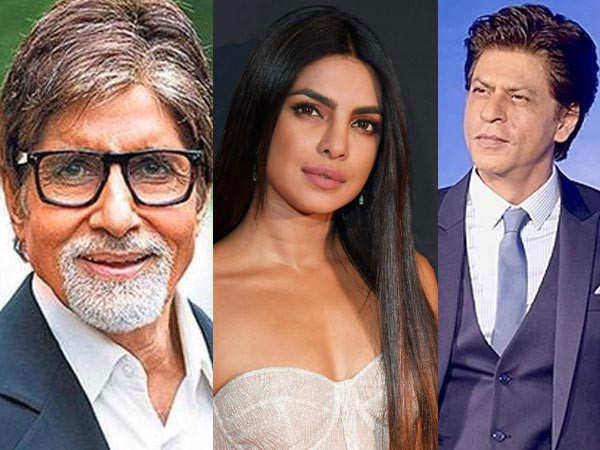 Bollywood Stars And Their First Salaries