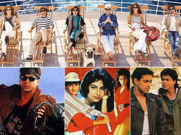 Bollywood movies to binge watch with your siblings