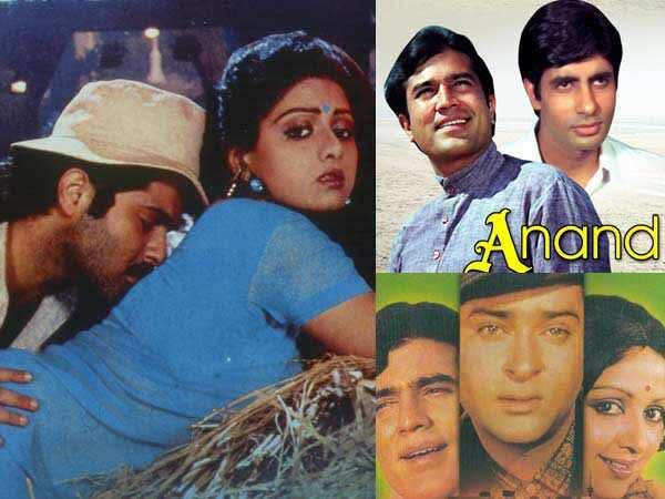7 old school Bollywood songs that imparted life lessons