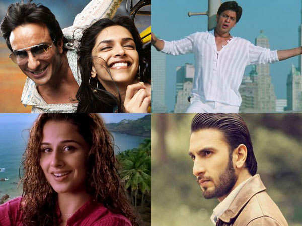 Bollywood songs you can relate to during lockdown