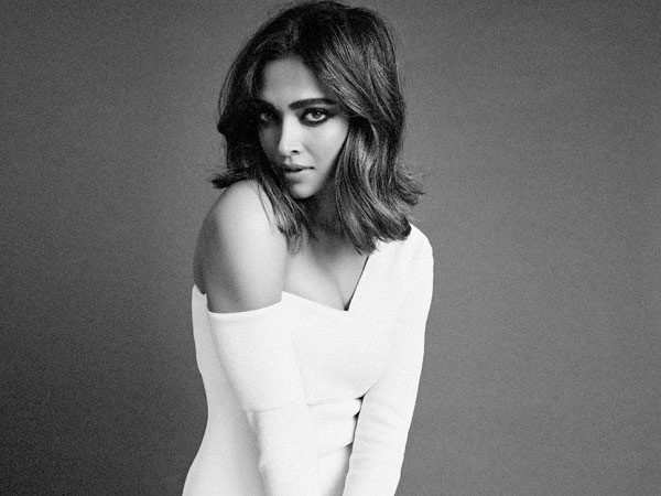 Deepika Padukone resigns as the chairperson of MAMI