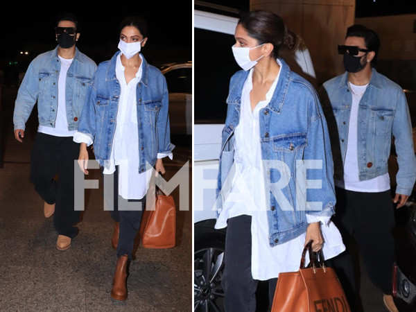 The cost of this handbag of Deepika Padukone will blow your mind