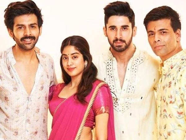 Confirmed: Dostana 2 to be recast, Dharma Productions releases statement