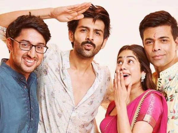 Dostana 2: Kartik Aaryan's replacement to cost Dharma Productions ₹20 crores
