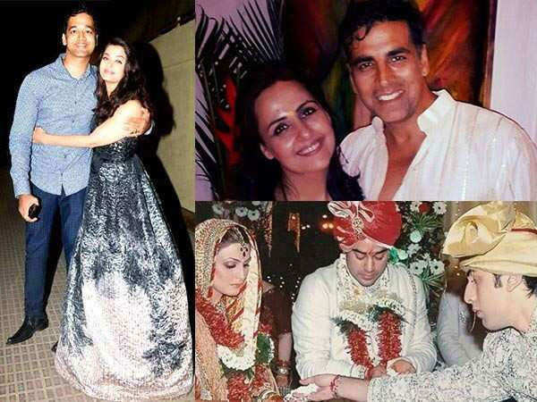 10 Famous Bollywood Stars and Their Lesser known Siblings
