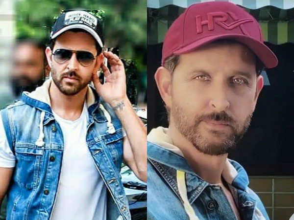 This denim jacket worn by Hrithik Roshan has a story behind it