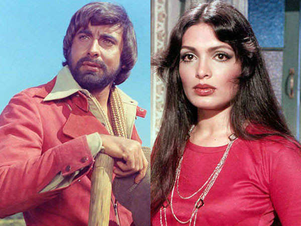 Blast from the past: When Parveen Babi suddenly joined Kabir Bedi in Italy