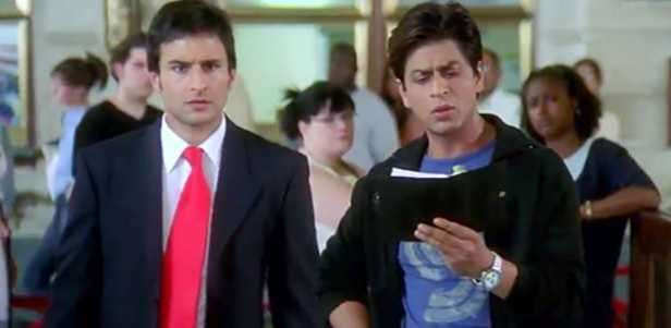 15 times Kal Ho Naa Ho taught us how to ace the love game