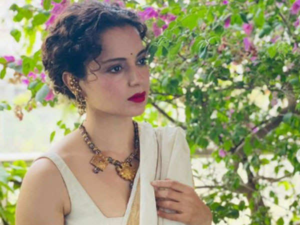 Kangana Ranaut's latest post on social media is about love and loss
