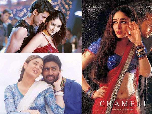 Best Films of Kareena Kapoor Khan