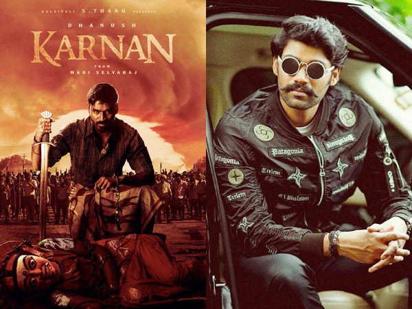 Dhanush's Karnan to be remade in Telugu