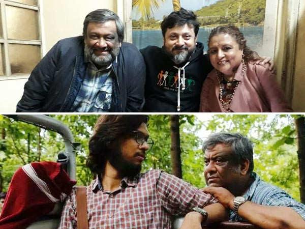 Kaushik Ganguly's Lokkhi Chhele to be premiered at South African International Film Festival