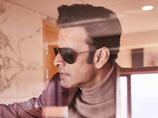 Renaissance Man: Manoj Bajpayee