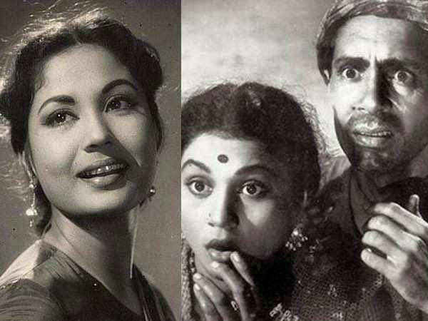 Blast from the past: Meena Kumari's surprise cameo in Do Bigha Zamin