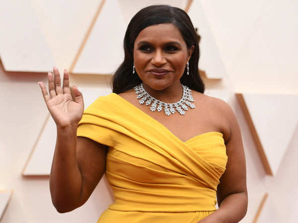 Mindy Kaling urges people to donate to help India fight COVID-19