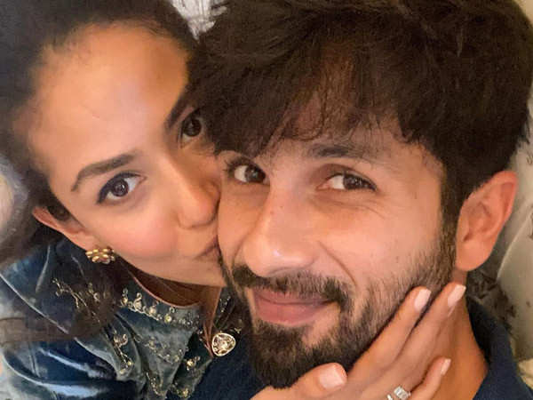 Mira Kapoor Answers Few Hilarious Questions About Shahid Kapoor