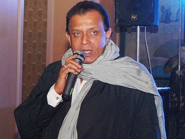 Mithun Chakraborty shuts down rumours about testing positive for COVID-19