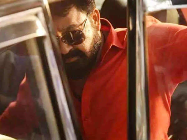 Mohanlal announces the release date of Aaraattu's teaser launch