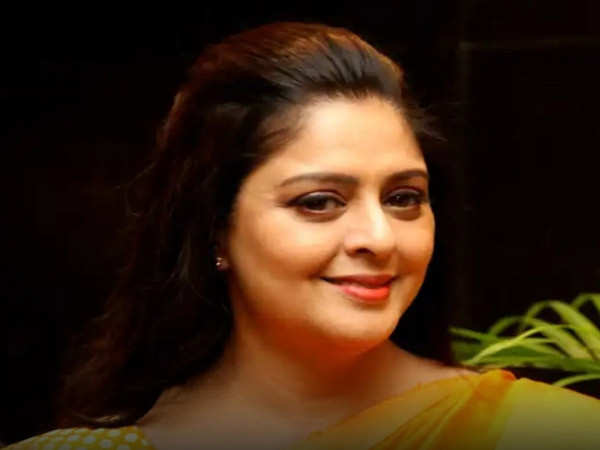 Nagma Tests Positive For COVID-19 Even After The First Shot At Vaccination