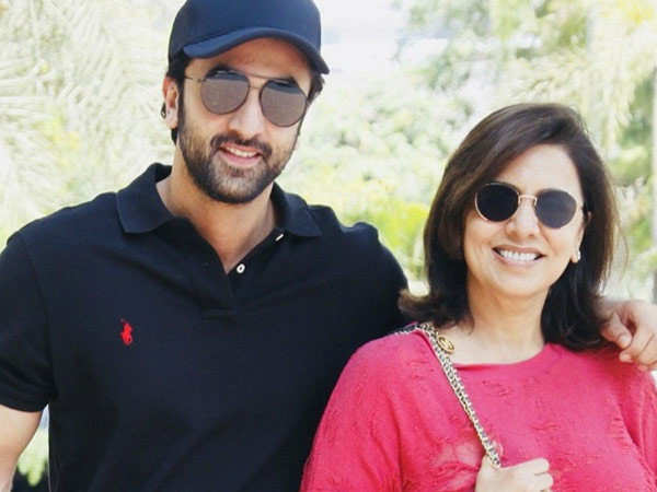 Neetu Kapoor reflects on why Ranbir Kapoor's past relationships didn't work out