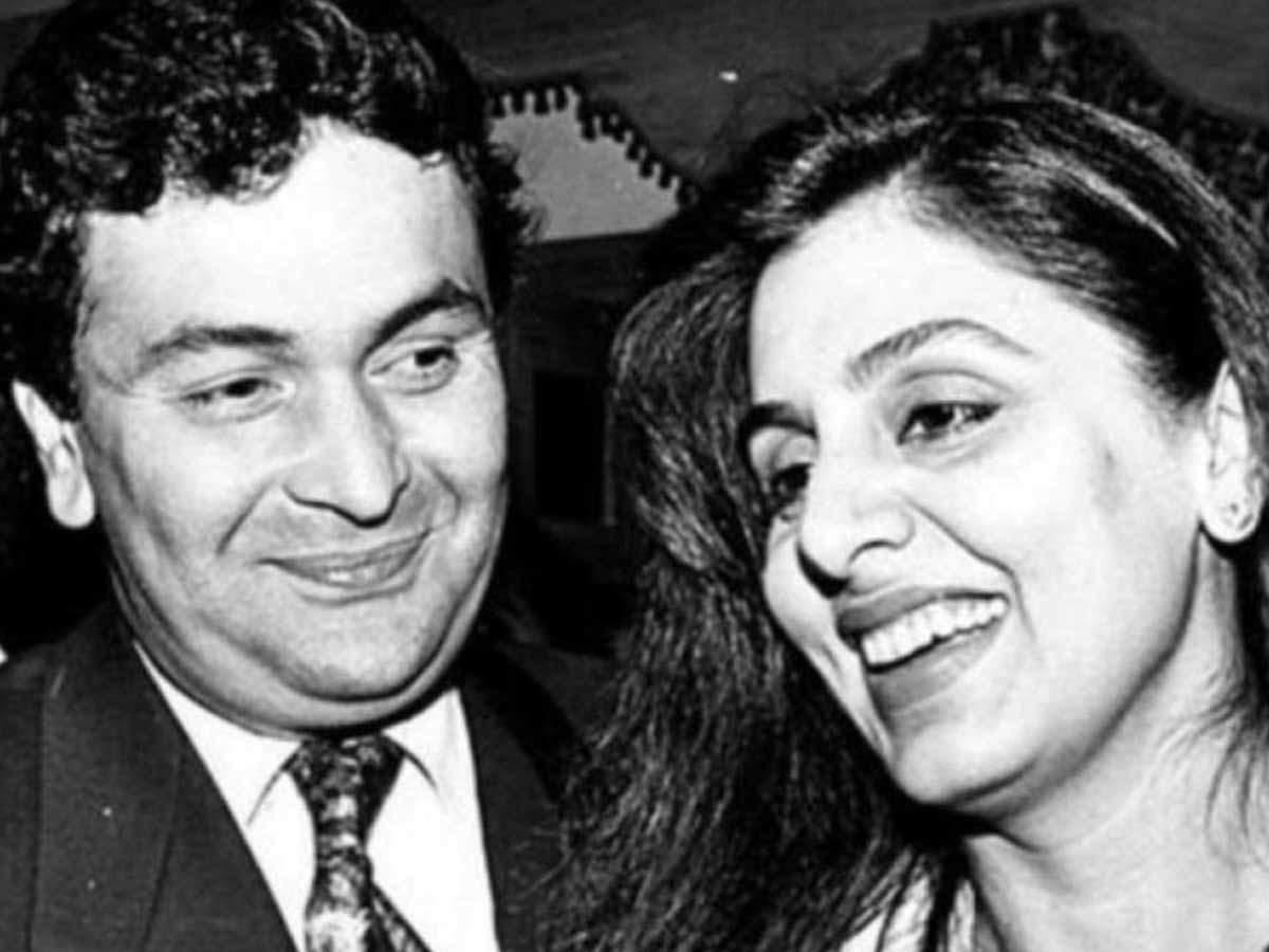 Neetu Rishi Kapoor