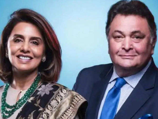 """Life will never be the same without him"" - Neetu Kapoor remembers Rishi Kapoor"