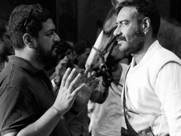 Tanhaji director Om Raut says he considers Ajay Devgn as his elder brother