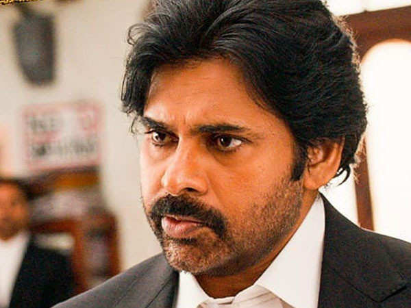 Pawan Kalyan tests COVID-19 positive