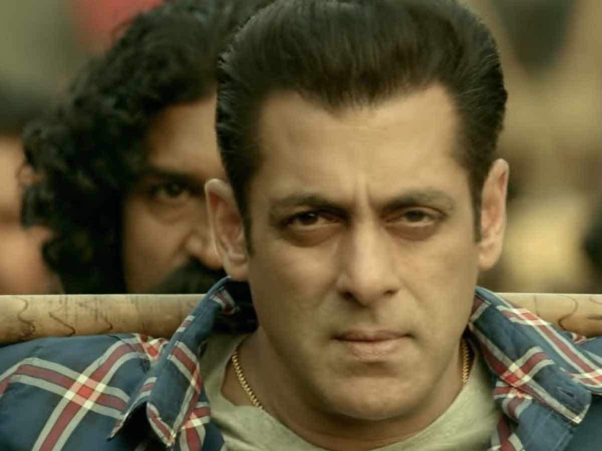Radhe Trailer: Salman Khan's Movie Guarantees Motion, Drama And Extra » GossipChimp | Trending K-Drama, TV, Gaming News