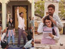 """""""If I miss Irrfan sir, I watch one of his films"""" – Radhika Madan"""