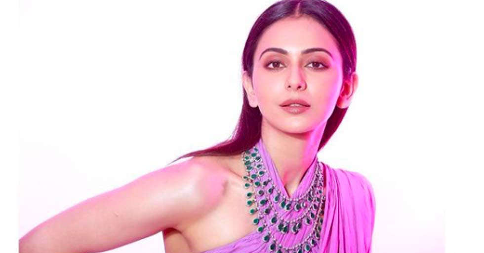 Exclusive: Rakul Preet Singh on how her fatherâs profession shaped up her life