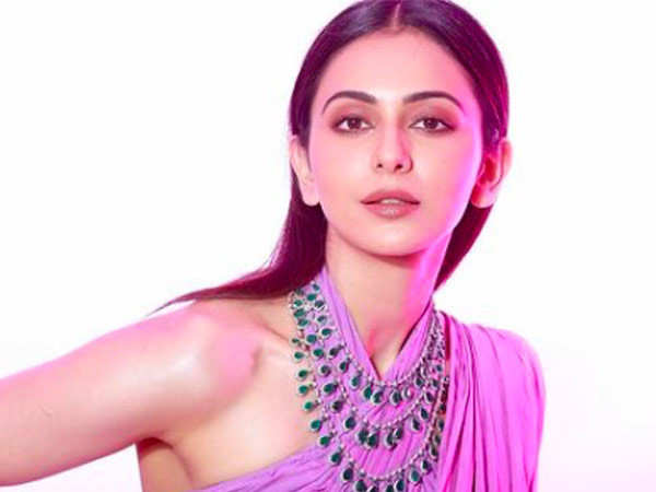 Exclusive: Rakul Preet Singh on how her father's profession shaped up her life