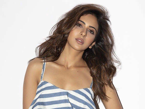 Rakul Preet Singh to essay the role of a condom tester in her next