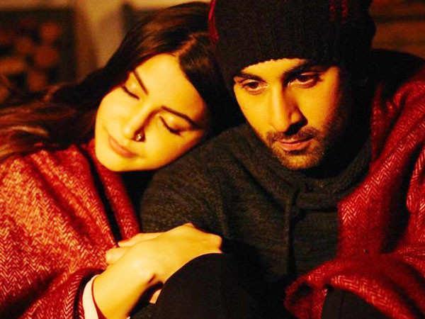 When Ranbir Kapoor snapped at Anushka Sharma for slapping him