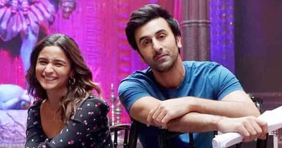 Throwback to when Ranbir Kapoor thought Alia Bhatt should do a Parveen Babi biopic