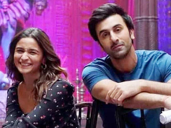 Throwback to when Ranbir Kapoor thought Alia Bhatt should do a Parveen Babi biopic